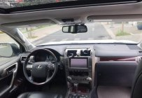 Cần bán Lexus GX năm sản xuất 2016, màu trắng, xe nhập chính hãng giá 3 tỷ 990 tr tại Tp.HCM