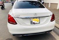 Bán xe Mercedes C200 đời 2015, màu trắng, chính chủ giá 1 tỷ 50 tr tại Hà Nội
