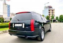 Bán Cadillac SRX 2007, màu đen, nhập khẩu chính hãng giá 495 triệu tại Tp.HCM