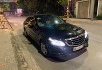 Bán Mercedes E200 đời 2014, màu đen giá 1 tỷ 90 tr tại Hà Nội