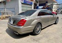 Bán ô tô Mercedes S350 2008, màu bạc, nhập khẩu, giá chỉ 860 triệu giá 860 triệu tại Tp.HCM