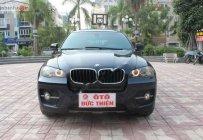 Cần bán gấp BMW X6 xDrive35i 2009, màu xanh lam, xe nhập chính chủ, giá tốt giá 835 triệu tại Hà Nội