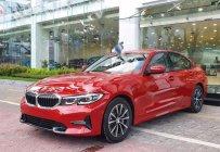 Cần bán BMW 3 Series 330i năm sản xuất 2019, màu đỏ, xe nhập giá 2 tỷ 200 tr tại Đà Nẵng