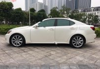 Cần bán xe Lexus IS 250C 2009, màu trắng, xe nhập số tự động giá 780 triệu tại Hà Nội