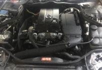 Bán ô tô Mercedes E200 sx 2008, màu đen xe gia đình giá 425 triệu tại Tp.HCM