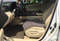 Bán Lexus RX 350 năm sản xuất 2011, màu trắng, nhập khẩu nguyên chiếc giá 1 tỷ 660 tr tại Hà Nội