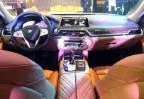 Bán xe BMW 7 Series 740Li đời 2020, màu trắng, nhập khẩu nguyên chiếc giá 5 tỷ 599 tr tại Đà Nẵng