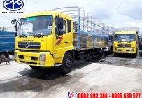 Xe Dongfeng 8 tấn thùng dài 10 mét - xe tải B180 Dongfeng Hoàng Huy thùng 9.5 mát giá 950 triệu tại Tp.HCM