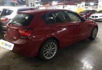 Bán BMW 1 Series đời 2014, màu đỏ, nhập khẩu chính hãng giá 720 triệu tại Tp.HCM