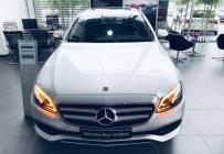 Bán Mercedes E250 sản xuất năm 2019, màu bạc, nhập khẩu giá 2 tỷ 290 tr tại Hà Nội