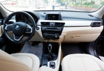Cần bán xe BMW X1 đời 2015, màu nâu, nhập khẩu giá 1 tỷ 150 tr tại Hà Nội