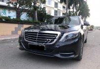 Bán Mercedes S400 năm 2014, màu đen, giá tốt giá 2 tỷ 369 tr tại Tp.HCM