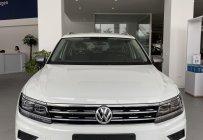 Cần bán nhanh chiếc xe Volkswagen Tiguan Allspace đời 2019, màu trắng - Giá canh tranh giá 1 tỷ 729 tr tại Hà Nội