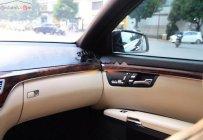 Cần bán xe Mercedes S350 sản xuất năm 2008, màu đen, xe nhập giá 828 triệu tại Hà Nội