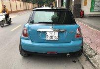 Bán Mini Cooper S 2007, màu xanh lam, nhập khẩu giá 400 triệu tại Hà Nội