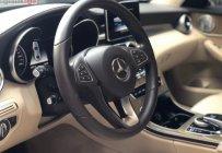 Bán xe Mercedes C250 đời 2017, màu đen giá 1 tỷ 455 tr tại Hà Nội