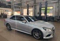 Cần bán gấp Mercedes E250 AMG sản xuất năm 2015, màu bạc chính chủ giá 1 tỷ 280 tr tại Hà Nội