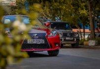 Cần bán Lexus IS 250C sản xuất năm 2010, màu đỏ, xe nhập giá 1 tỷ 199 tr tại Hà Nội
