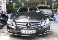 Bán Mercedes E300 năm 2009, màu đen, số tự động giá 900 triệu tại Tp.HCM