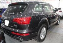 Bán xe Audi Q7 đời 2014, màu đen, xe nhập chính hãng giá 1 tỷ 790 tr tại Tp.HCM