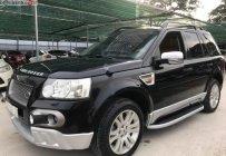 Bán LandRover Freelander năm 2009, màu đen, xe nhập chính hãng giá 700 triệu tại Tp.HCM