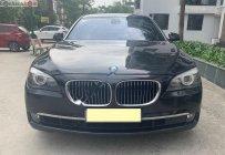 Bán xe BMW 740Li 2010, màu xám, nhập khẩu giá 1 tỷ 90 tr tại Hà Nội