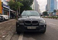 Cần bán gấp BMW X5 3.0si năm sản xuất 2007, màu đen, nhập khẩu giá cạnh tranh giá 585 triệu tại Hà Nội