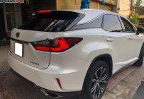Bán Lexus RX 200T đời 2016, màu trắng, nhập khẩu giá 2 tỷ 750 tr tại Tp.HCM