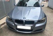 Bán ô tô BMW 3 Series 2011, màu xanh lam, xe nhập chính hãng giá 496 triệu tại Tp.HCM