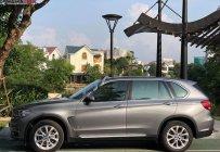 Bán BMW X5 sản xuất năm 2014, màu xám, nhập khẩu nguyên chiếc chính hãng giá 2 tỷ 190 tr tại Lào Cai