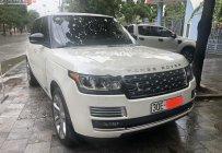 Bán LandRover Range Rover Autobiography LWB Black Edition sản xuất 2014, màu trắng, nhập khẩu   giá 6 tỷ 200 tr tại Hà Nội