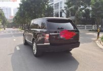 Bán LandRover Range Rover HSE 3.0 2015, màu đen, nhập khẩu  giá 4 tỷ 900 tr tại Hà Nội