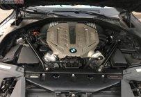 Bán BMW 750Li đời 2009, màu đen, nhập khẩu  giá 900 triệu tại Tp.HCM