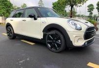 Xe nhập khẩu nguyên chiếc từ Anh, Mini Cooper S Clubman đời 2018, màu trắng giá 1 tỷ 969 tr tại Tp.HCM