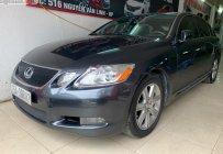 Cần bán gấp Lexus GS 300 đời 2005, màu xám, nhập khẩu giá 585 triệu tại Hải Phòng