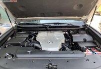 Bán Lexus GX 460 đời 2010, màu bạc, nhập khẩu giá 2 tỷ 150 tr tại Tp.HCM