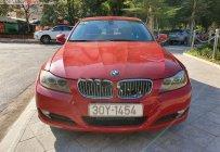 Cần bán gấp BMW 3 Series năm 2010, màu đỏ, nhập khẩu chính hãng giá 445 triệu tại Hà Nội