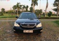 Bán xe Lexus RX đời 2008, màu đen, xe nhập còn mới giá 720 triệu tại Hà Nội