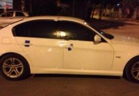 Cần bán BMW 3 Series sản xuất năm 2010, màu trắng, nhập khẩu nguyên chiếc chính hãng giá 520 triệu tại Hà Nội