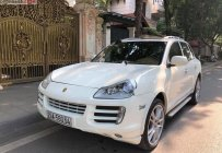 Bán ô tô Porsche Cayenne 2008, màu trắng, xe nhập chính hãng giá 760 triệu tại Hà Nội