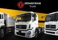 Bán xe Dongfeng 8T sản xuất 2019, màu vàng, nhập khẩu chính hãng, 890tr giá 890 triệu tại Bình Dương