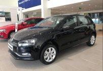Volkswagen Phạm Văn Đồng _ Volkswagen Polo 2019, màu đen, giá cạnh tranh  giá 695 triệu tại Hà Nội