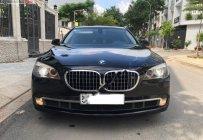 Xe BMW 7 Series 750li 2013, màu đen, nhập khẩu nguyên chiếc giá 1 tỷ 450 tr tại Tp.HCM