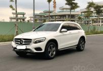 Giá giảm cực mạnh - Tăng số lượng quà, Mercedes GLC 250 năm sản xuất 2019, màu trắng giá 1 tỷ 989 tr tại Tp.HCM