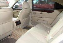 Cần bán xe Lexus LS 2010, màu bạc, xe nhập chính hãng giá 1 tỷ 750 tr tại Tp.HCM