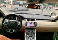 Bán LandRover Range Rover Evoque Dynamic sản xuất 2012, màu trắng, nhập khẩu giá 1 tỷ 270 tr tại Hà Nội