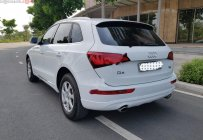 Bán xe Audi Q5 2.0 AT sản xuất năm 2013, màu trắng, xe nhập giá 1 tỷ 45 tr tại Hà Nội