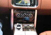 Bán xe LandRover Range Rover Autobiography LWB 3. năm 2018, màu trắng, nhập khẩu   giá 7 tỷ 800 tr tại Hà Nội