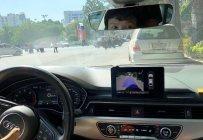 Bán Audi A5 sản xuất năm 2017, màu đen, xe nhập chính hãng giá 2 tỷ 120 tr tại Hà Nội