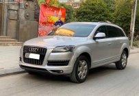 Bán Audi Q7 3.0 AT đời 2011, màu bạc, nhập khẩu nguyên chiếc   giá 1 tỷ 80 tr tại Hà Nội
